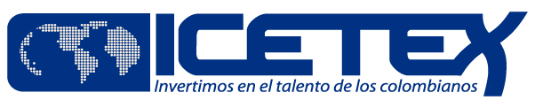 Logotipo de ICETEX